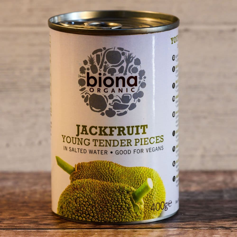 Biona Organic Jackfruit Pieces