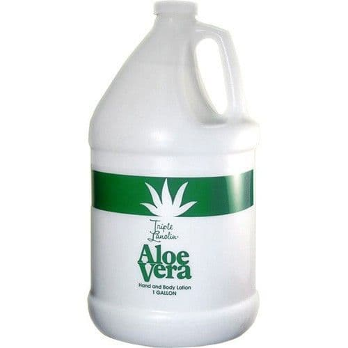 ALOE VERA LOTION GALLON