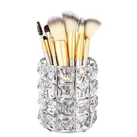 Crystal Brush & Tool Holder