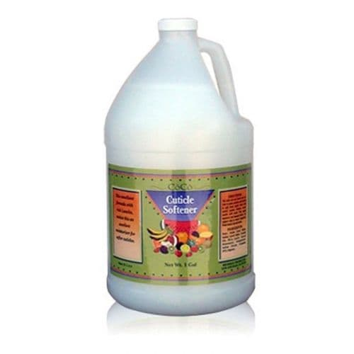 Cuticle Softener Gallon