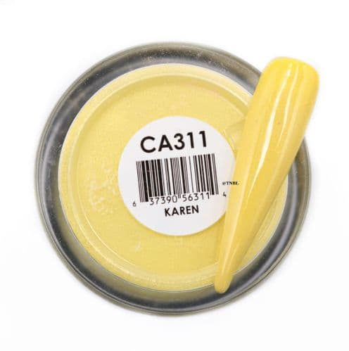 GLAM AND GLITS COLOR ACRYLIC - CAC311 KAREN
