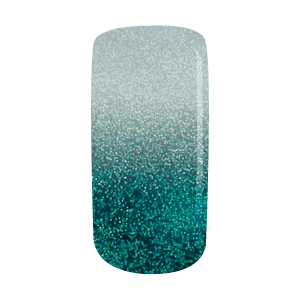 GLAM AND GLITS MOOD EFFECT ACRYLIC COLOUR POWDER - ME1007 TIDAL WAVE