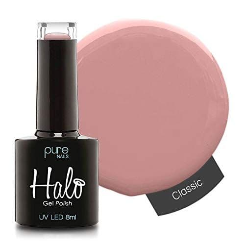 HALO GEL POLISH 8ML - N2764 CLASSIC