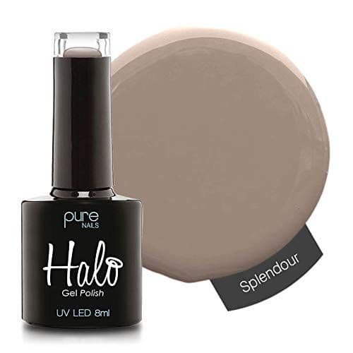 HALO GEL POLISH 8ML - N2766 SPLENDOUR