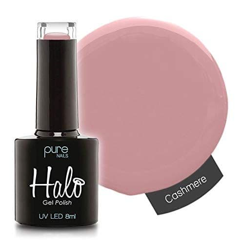 HALO GEL POLISH 8ML - N2810 CASHMERE
