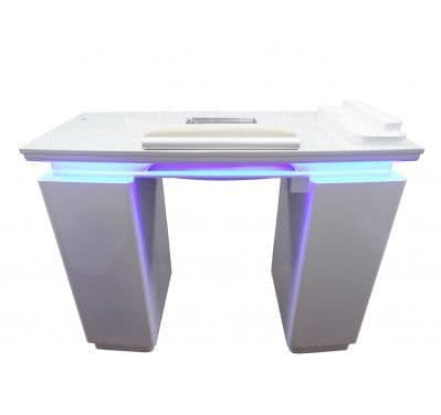 Insoras Table - White