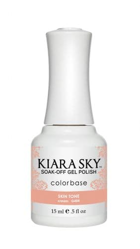KIARA SKY GEL POLISH 15ML - G404 SKIN TONE