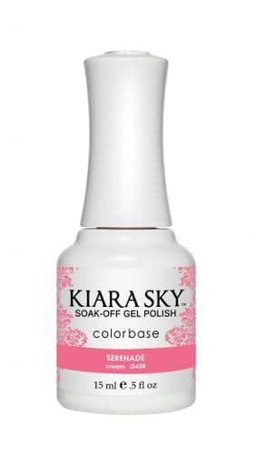 KIARA SKY GEL POLISH 15ML - G428 SERENE
