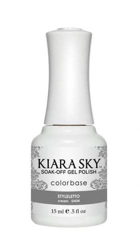 KIARA SKY GEL POLISH 15ML - G434 STYLETTO