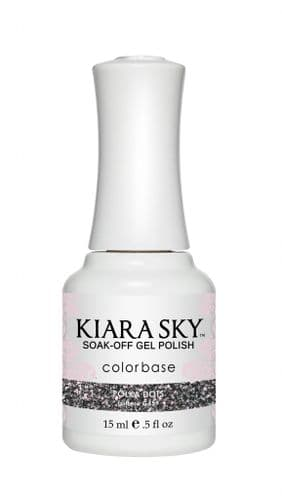 KIARA SKY GEL POLISH 15ML - G459 POLKA DOTS