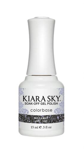 KIARA SKY GEL POLISH 15ML - G460 MELT AWAY