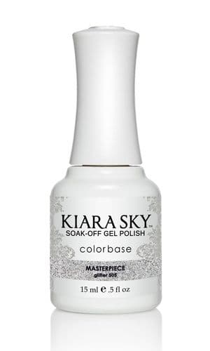 KIARA SKY GEL POLISH 15ML - G505 MASTERPIECE