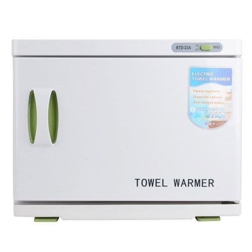 Salon Towel Warmer Machine