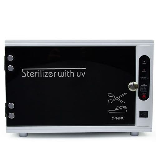 UV Digital Sterilizer Machine