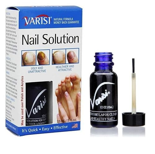 Varisi Fungus Nail Solution 15ml