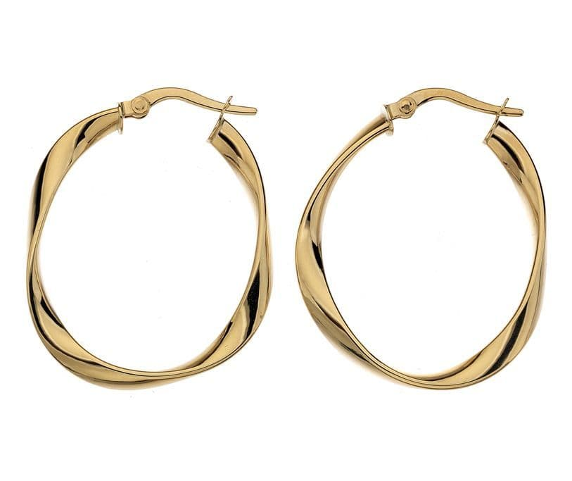 Twisted statement hoops