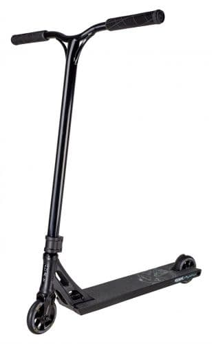 Addict Equalizer Complete Stunt Scooter Black Black