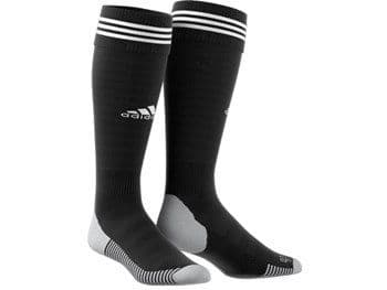 Adidas Adisock 18 Teamwear Socks Black