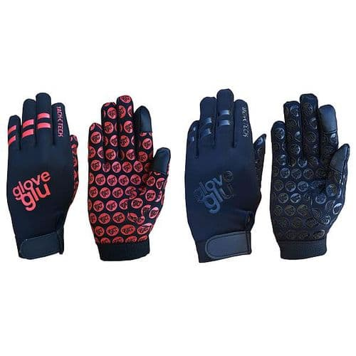 GloveGlu MultiSport Junior Football Gloves