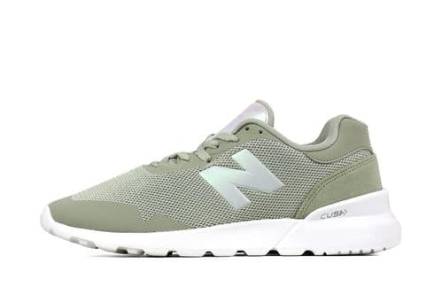 New Balance 515 Womens Running Trainer Shoes Green