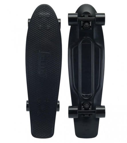"Penny Blackout 2.0 27"" Complete Cruiser Skateboard Blackout 27 IN"
