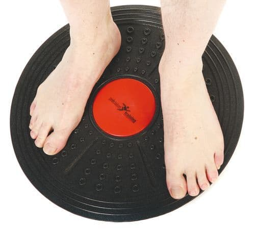 Precision Balance Fitness Board