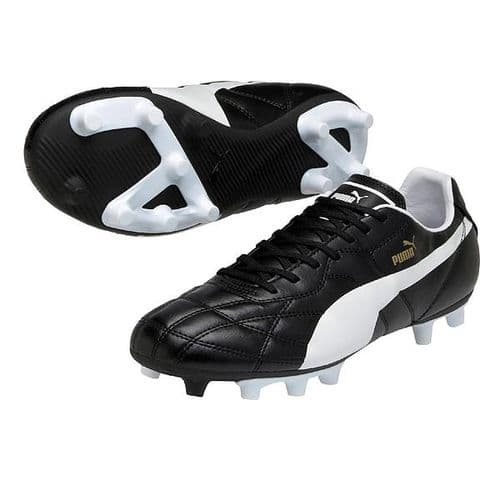 Puma Classico FG Junior Football Boots