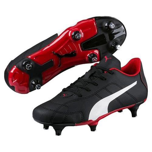 Puma Classico Junior SG Football Boots