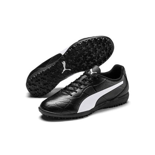 Puma King Monarch Junior TT (Astro Turf) Football Boots