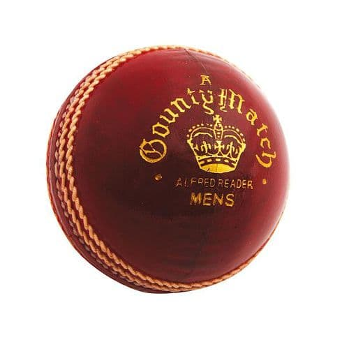 Readers County Match 'A' Cricket Ball Mens