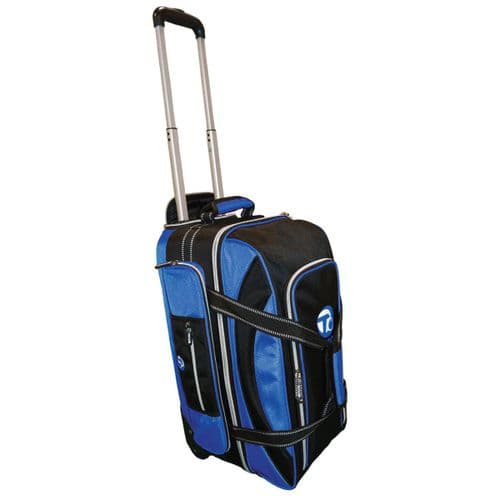 Taylor Ultimately Bowls Trolley Bag Blue