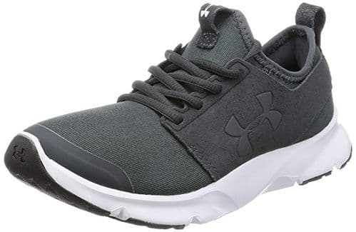Under Armour UA Drift Running Mineral Womens Trainer Shoes