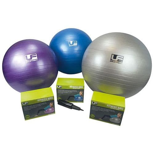 Urban Fitness 500kg Burst Resistance Swiss Ball