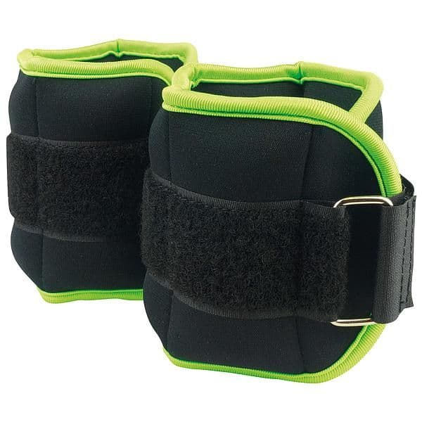 Urban Fitness Ankle/Wrist Weights