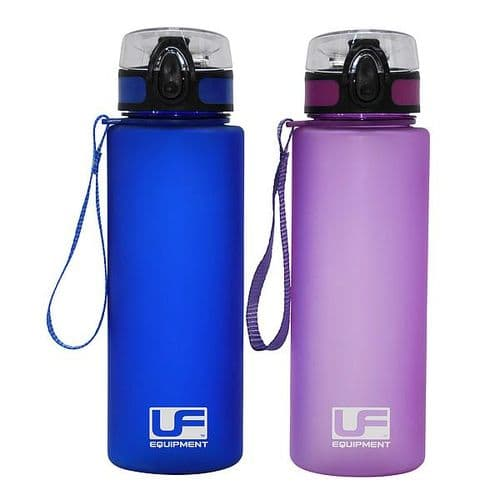 Urban Fitness Flow Flip Lid Water Bottle 700ml