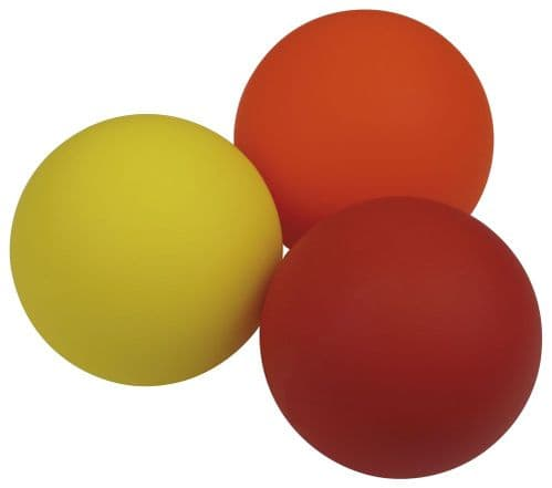 Urban Fitness Trigger Point Massage Balls Set