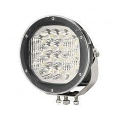"""9"""" Round LED Auxiliary Driving Lamp  0-537-49"""