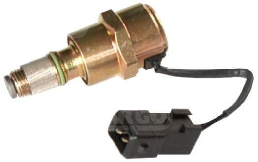 Advance Solenoids