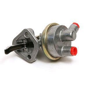 CASE B SERIES Diesel Fuel Lift Pump,