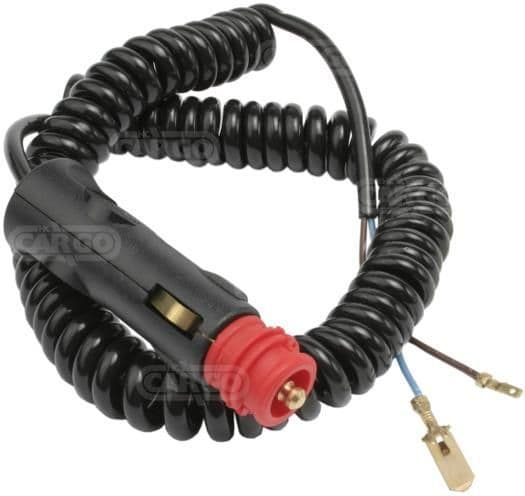 Coiled Cable 171518