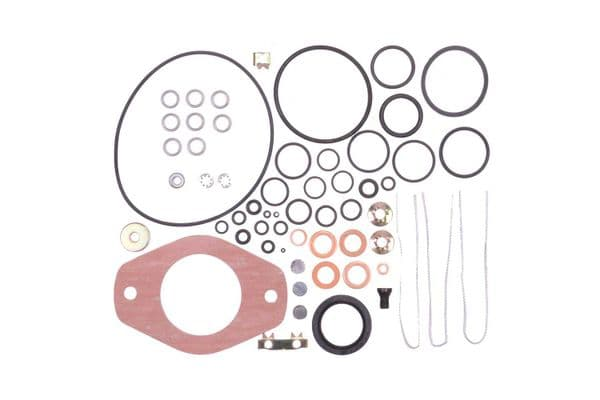 DPC Gasket Kit ,9109-220 , Overhaul Kit, DPC