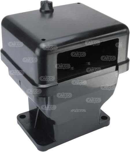Electromagnetic Battery Switch 180290