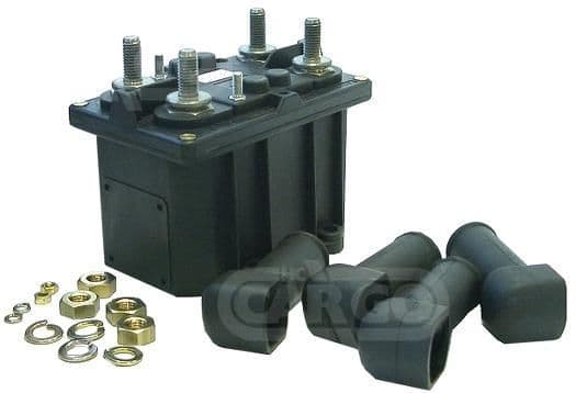 Electromagnetic Battery Switch 180556