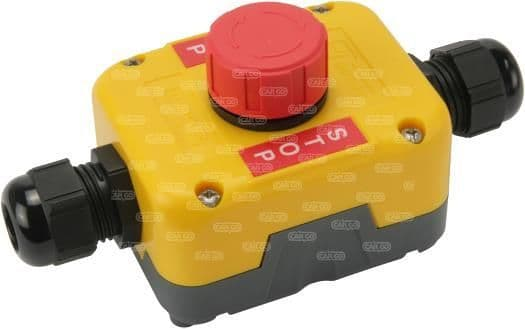 Emergency Stop Button 181247