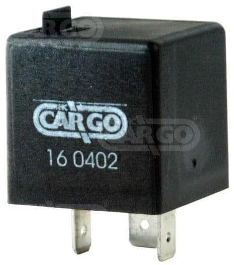 Flasher Relay 160402