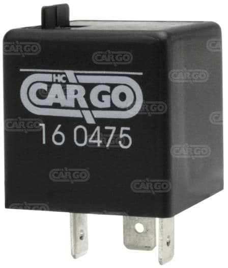Flasher Relay 160475