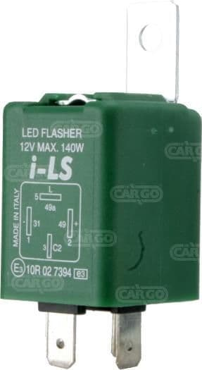 Flasher Unit i-LS 160957