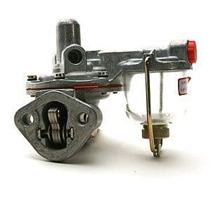 INTERNATIONAL HARVESTER DIESEL FUEL LIFT PUMP
