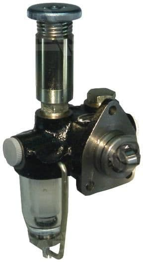 IVECO  LIFTPUMP, BOSCH TYPE  LIFTPUMP GLASS BOWL