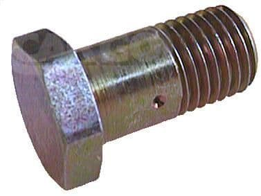 Landrover ,200 TDI , 300TDI, Return Banjo Bolt For VE Pump